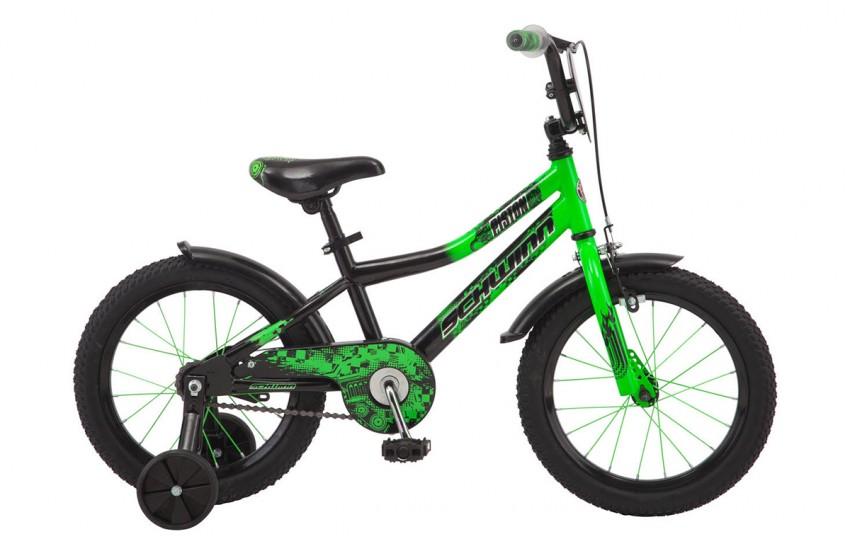 Schwinn Piston 2019 Зелёный