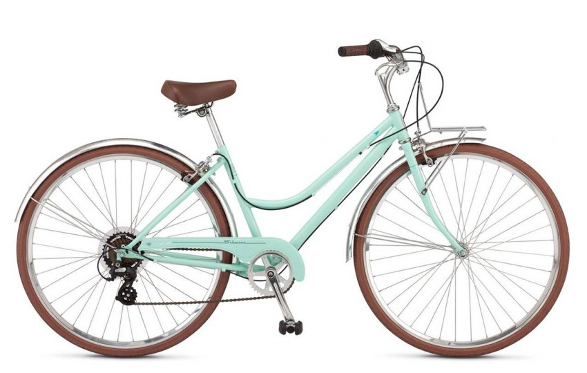 Schwinn Traveler Women 2019 Зелёный