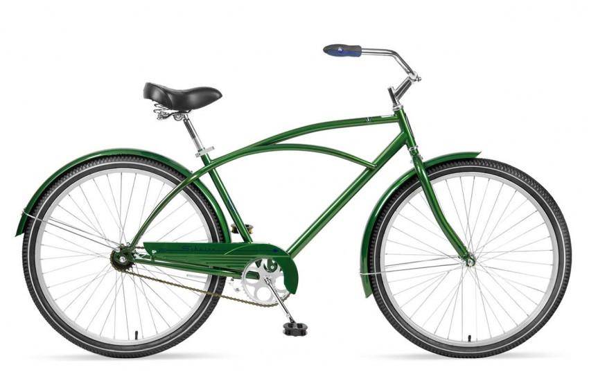 Schwinn Gammon 2019 Зелёный
