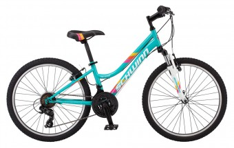 Schwinn High Timber 24 Girl
