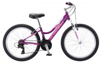 "Schwinn Breaker 24"" Girls"