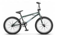 Stels BMX Tyrant V010 2019 Зелёный