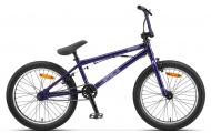 Stels BMX Saber V010 2019 Фиолетовый