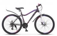 Stels Miss 6100 MD V030 2019 Фиолетовый