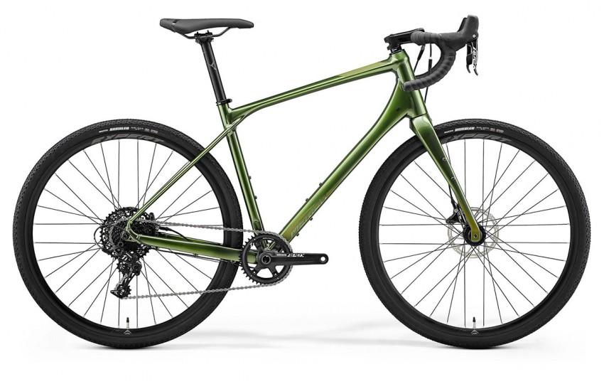 Скоростные горные велосипеды