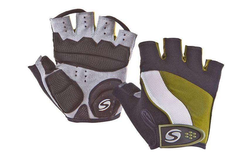 Велоперчатки SCG46-0078