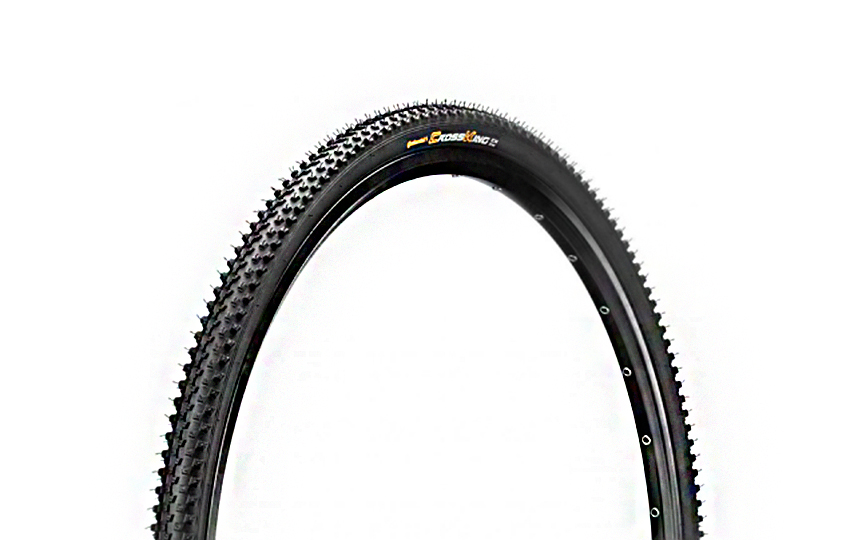 """Велопокрышка 28"""" Continental Cyclo X-King Perfomance foldable 3/180Tpi 700x35mm/810000"""