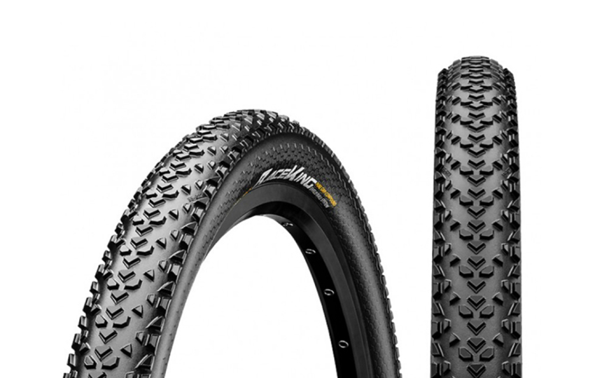 "Велопокрышка 28"" Continental Race King CX Perfomance foldable 3/180Tpi 700x35mm/800000"