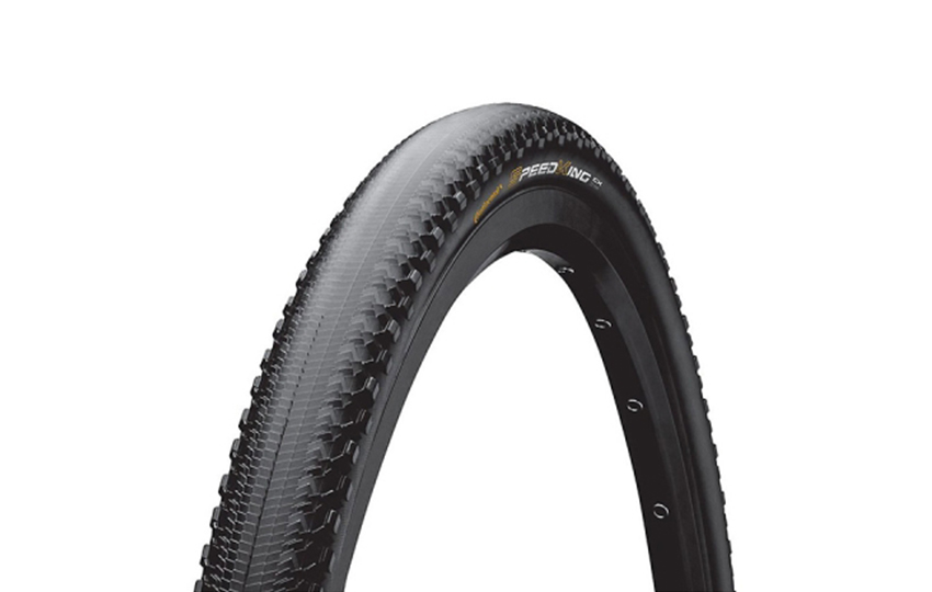 """Велопокрышка 28"""" Continental Speed King CX Perfomance foldable 3/180Tpi 700x35mm/790000"""