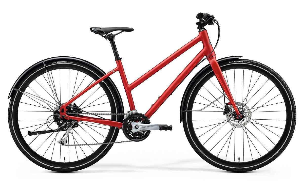 велосипед мерида женский
